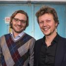 Jonas De Cooman & Michel De Wachter, Appiness